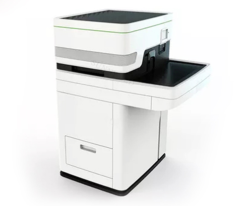 Automatic Feces Stool Analyzer For Hospital